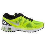 Nike Boys' Air Max Run Lite 4 Running Shoes