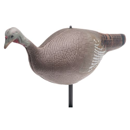 Game Winner® 3-D Foam Hen Turkey Decoy