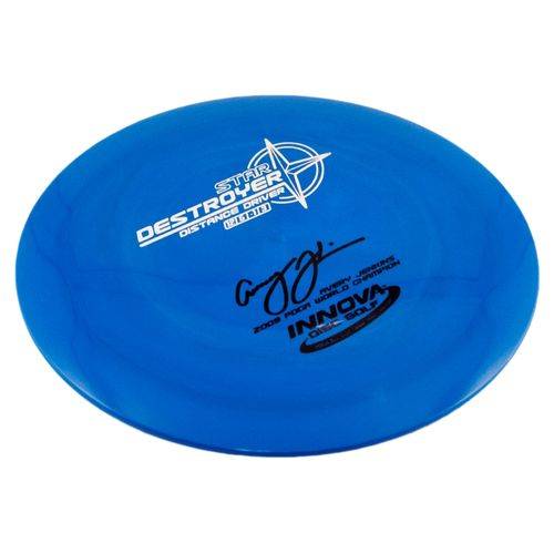 Innova Disc Golf Star Destroyer Disc Golf Driver