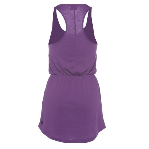 O'Rageous® Women's Henley Racer Tank Dress - view number 2