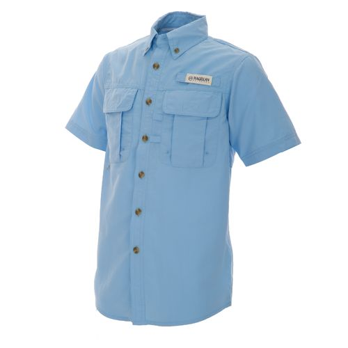 Academy magellan outdoors boys 39 laguna madre fishing shirt for Magellan fishing shirts