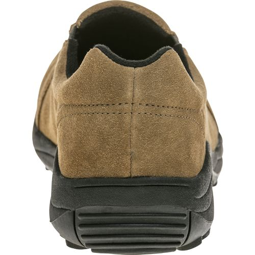 Brazos™ Men's Mesa Slip-on Steel Toe Work Boots - view number 4