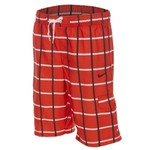 Nike Men's Classic Plaid Short