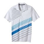 Oakley Men's Cross Cut Polo Shirt