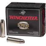 Winchester Platinum Tip™ .41 Remington Magnum 240-Grain Centerfire Rifle Ammunition