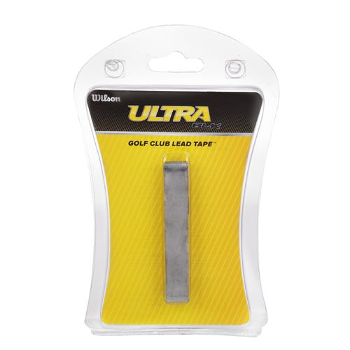 Wilson Ultra™ Lead Tape