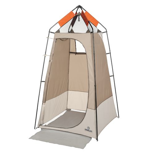 Magellan Outdoors Portable 1 Person Utility Tent - view number 2