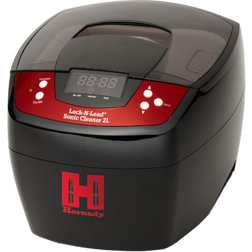 Hornady Lock-N-Load® 2-Liter Sonic Cleaner