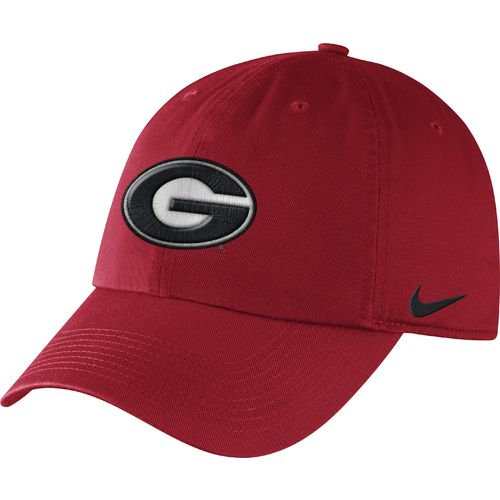 Nike™ Men's University of Georgia Dri-FIT 3-D Tailback Cap