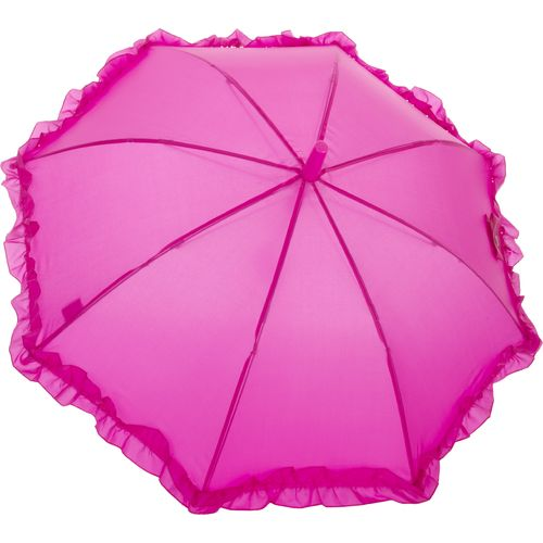 Berkshire Fashions Kids' Ruffle Umbrella