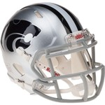 Riddell Speed NCAA Team Mini Football Helmet - view number 1