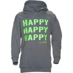 Duck Commander Boys' Happy Logo Hoodie