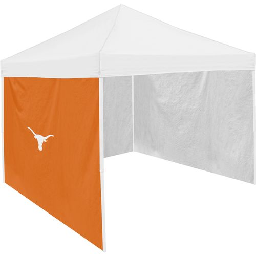 Image for Logo Chair University of Texas Tent Side Panel from Academy