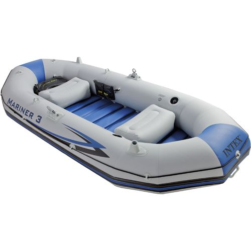 Display product reviews for INTEX Mariner 3 9 ft 9 in Inflatable Boat