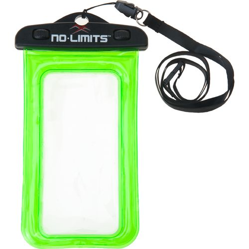 No Limits  Waterproof Electronics Case