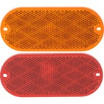 Optronics® Oblong Reflector Kit - view number 1