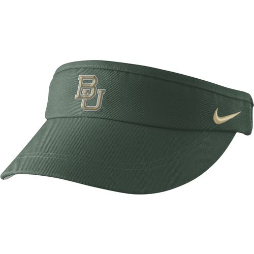 Nike™ Men's Baylor University Sideline Dri-FIT Visor