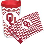 Tervis University of Oklahoma 16 oz. Tumbler with Lid