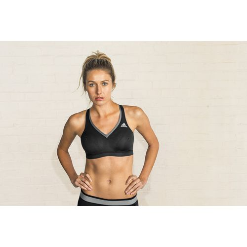 adidas Women's Supernova Energy Full Support Sports Bra