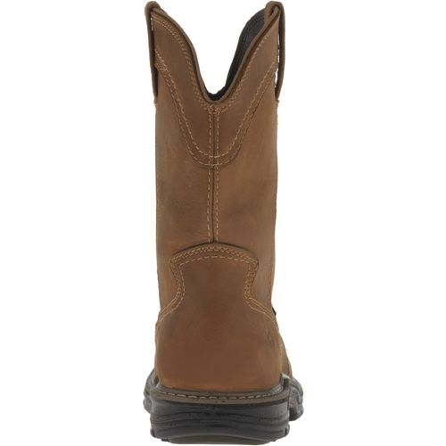 Wolverine Men's Anthem MultiShox Contour Welt WP Western Wellington Boots - view number 4