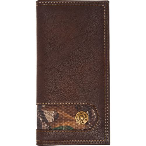 Realtree Bifold Secretary Wallet