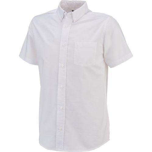 Austin Trading Co. Men's Short Sleeve Oxford Uniform Shirt - view number 1