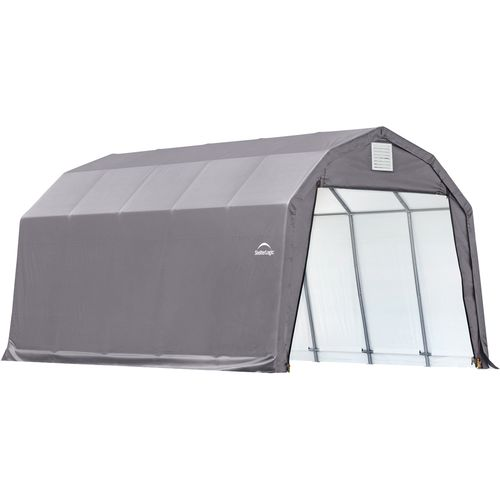 ShelterLogic 12' x 20' Barn Style Shelter