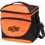 Logo Chair Oklahoma State University 24-Can Cooler Tote