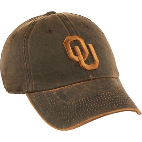 Top of the World Adults' University of Oklahoma Scat Cap - view number 1