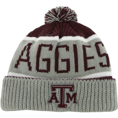 '47 Men's Texas A&M University Calgary Cuff Knit Cap