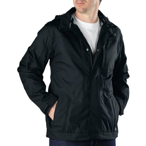 Dickies Men's Performance Hard-Shell Jacket