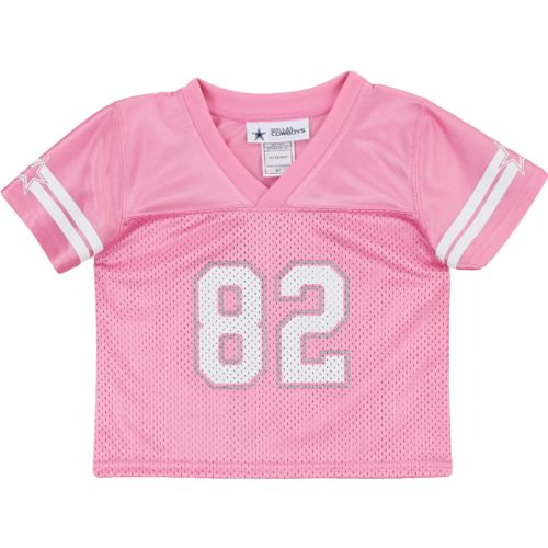 Dallas Cowboys Toddlers  Witten Replica Jersey