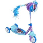 "Huffy Girls' Disney Frozen 3-Wheel 6"" Preschool Scooter"