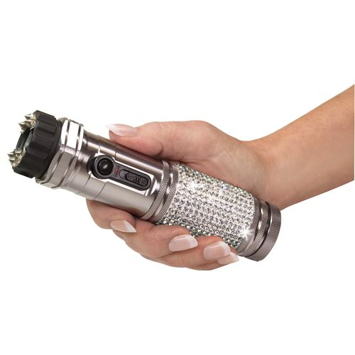 Zap Light for Her LED Flashlight/Stun Device