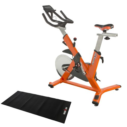 Ironman Triathlon X-Class 510 Smart Technology Indoor Training Cycle