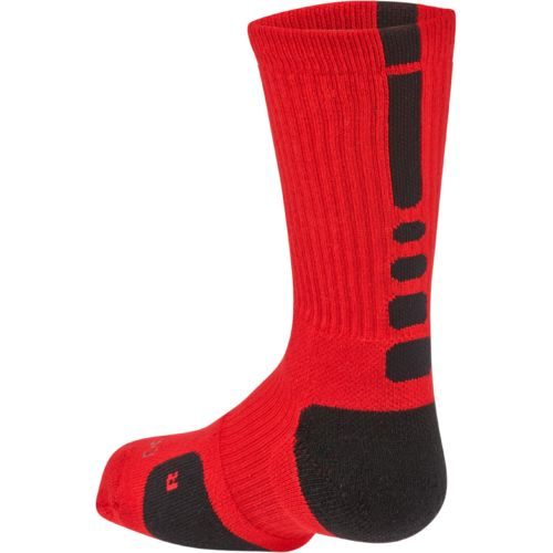 Nike Dri-FIT Elite Basketball Crew Socks - view number 2
