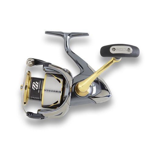 Shimano Stella® FI Spinning Reel Right-handed