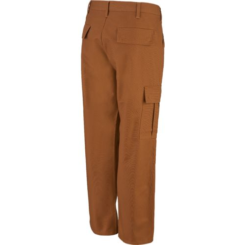 Wolverine Men's Flame Resistant Duck Cargo Pant - view number 2