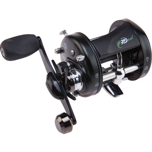 Pro Cat Round Casting Reel Right-Handed