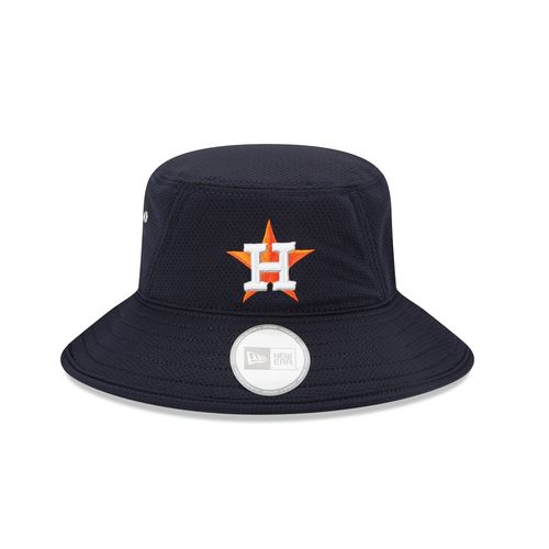 New Era Men's Houston Astros Redux Bucket Hat