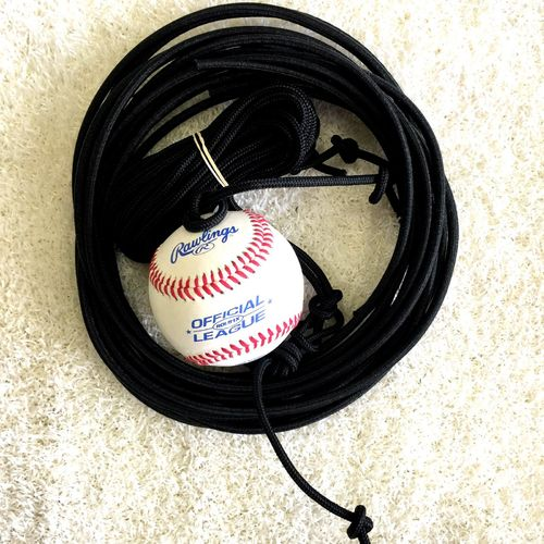 SwingAway Boys' Professional Baseball Tune-Up Kit