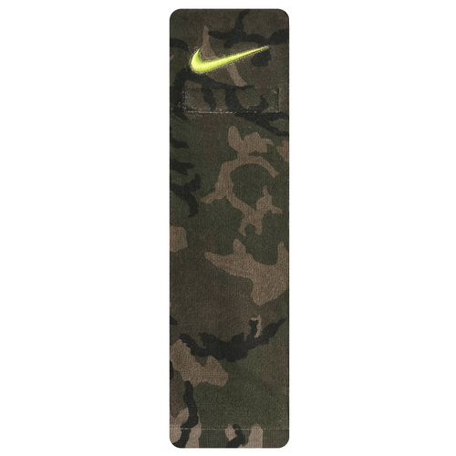 Nike Amplified Football Towel