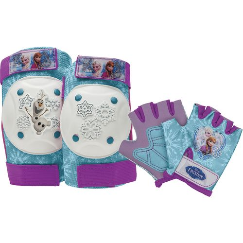 Display product reviews for Bell Kids' Disney Frozen Protective Gear Set