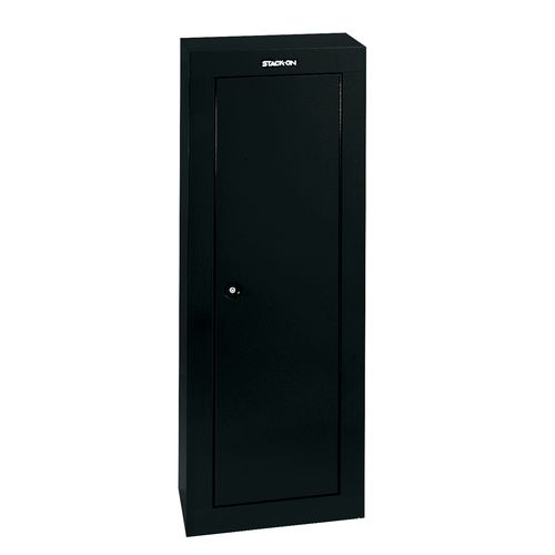 Stack-On 8-Gun Steel Security Cabinet - view number 1