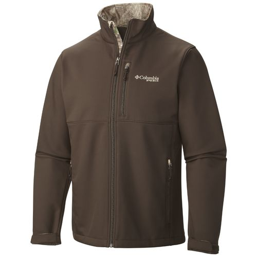 Display product reviews for Columbia Sportswear Men's PHG Ascender Softshell Jacket