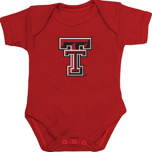 Viatran Infants' Texas Tech University Flight Creeper