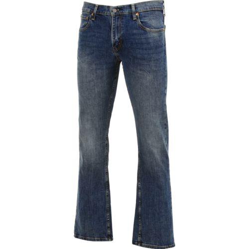 Levi's Men's 527 Slim Boot Cut Jean - view number 3