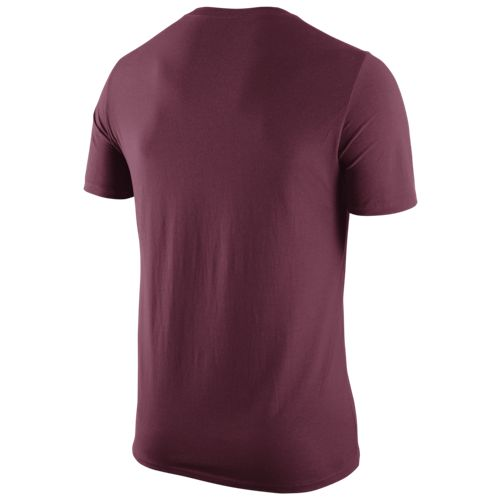 Nike™ Men's Florida State University Logo T-shirt - view number 2
