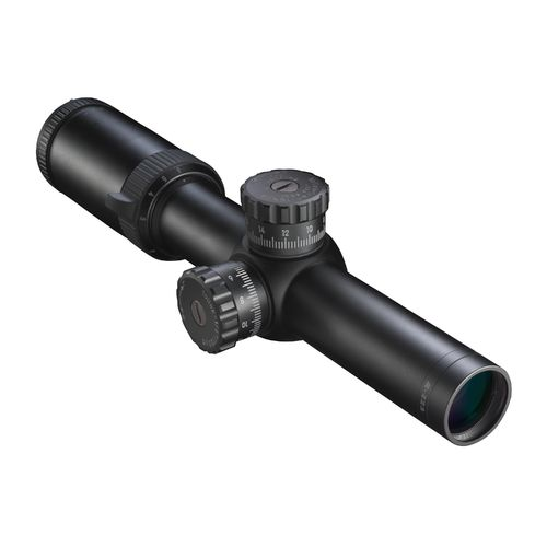 Nikon 1.5 - 6 x 24 M-233 30 mm BDC 600 Riflescope
