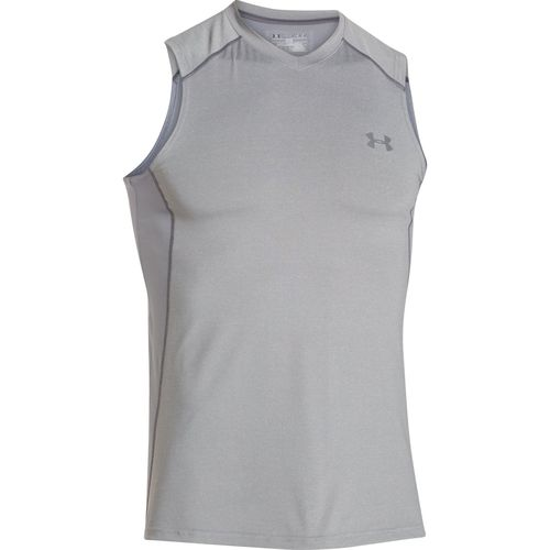 Display product reviews for Under Armour Men's Raid Sleeveless T-shirt